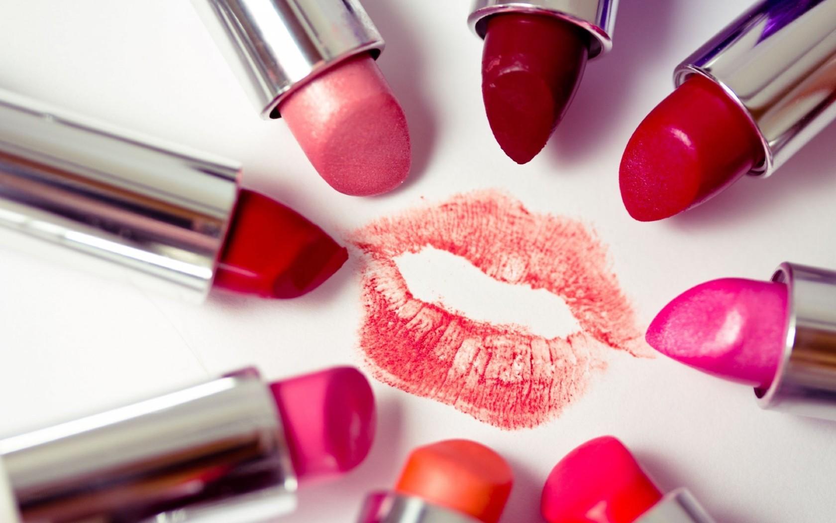 health benefits of lipstick