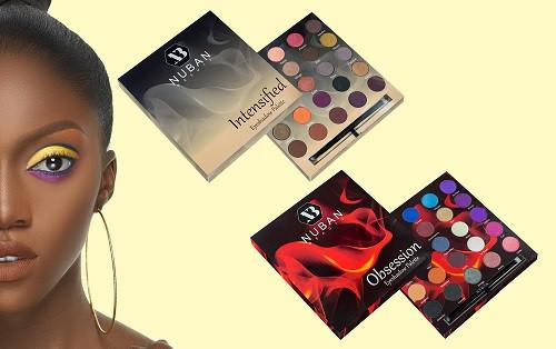 Top beauty brand in Nigeria Nuban Beauty