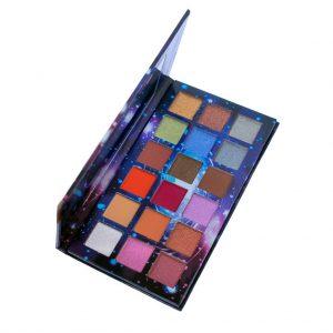 nuban beauty eye shadow palette