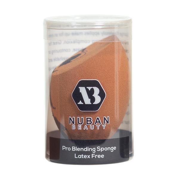 Nuban Beauty 'In My Skin' Beauty Sponge
