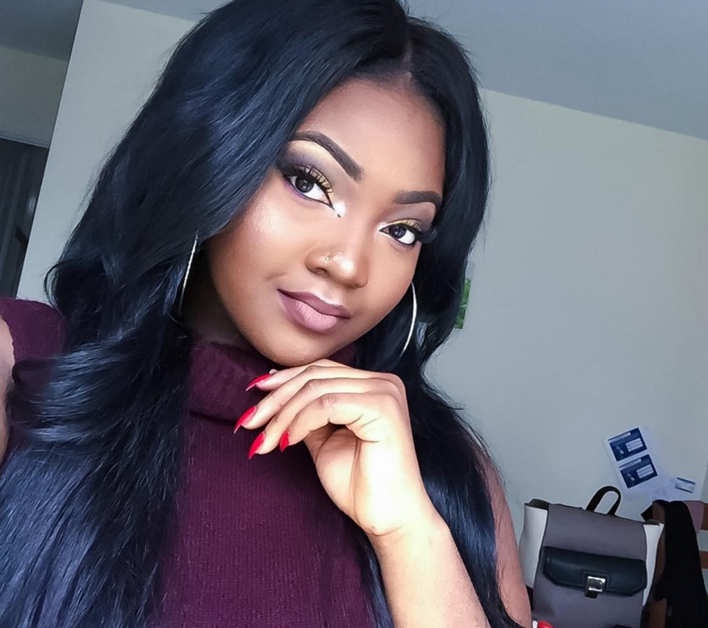 My top favourite beauty bloggers in Africa