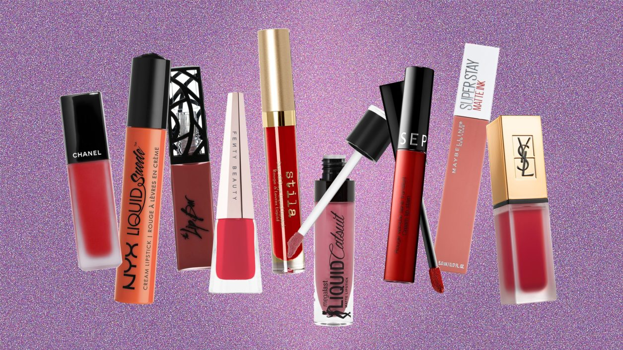 10 Must-Have High End Brand Lipsticks