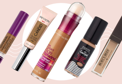 10 Budget Friendly Concealer On The Market Right Now